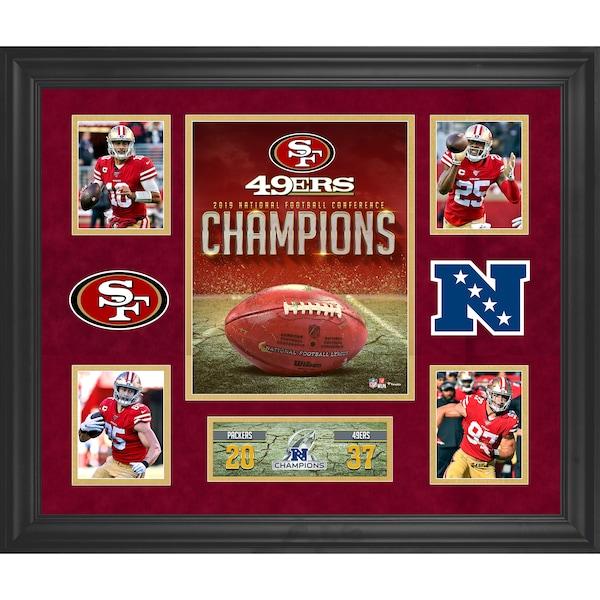Official San Francisco 49ers Collectibles