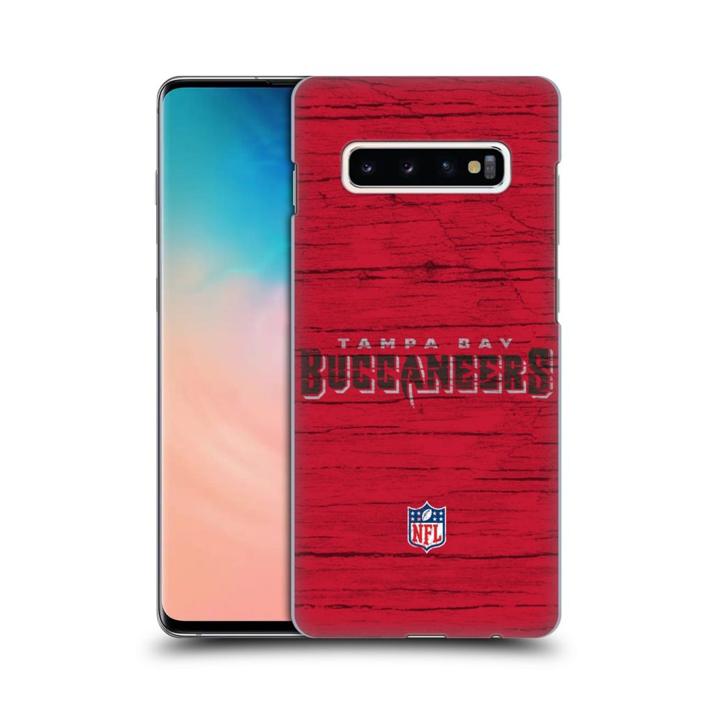 Tampa Bay Buccaneers Distressed Hard-shell Phone C nike earned edition nhl jerseys