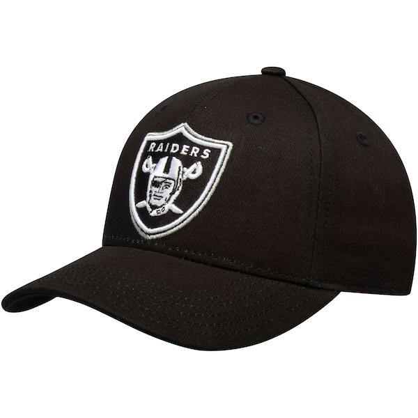 Youth Las Vegas Raiders Black Black Aldon Smith jersey
