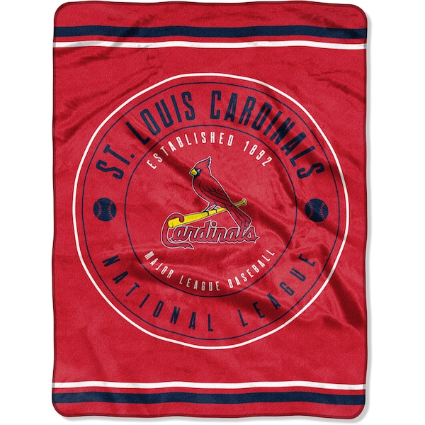 St. Louis Cardinals The Northwest Company 60 Stitched Cardinals jerseys