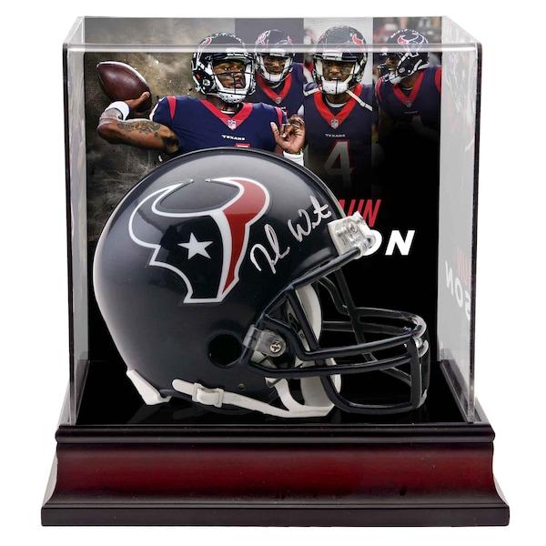 Autographed Houston Texans Deshaun Watson Fanati cheap nhl jerseys uk baseball game