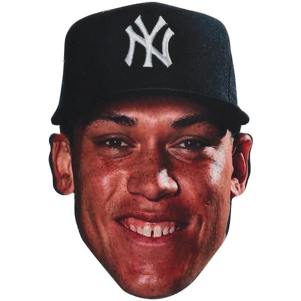 New York Yankees Aaron Judge Player Face Mask Yankees jerseys