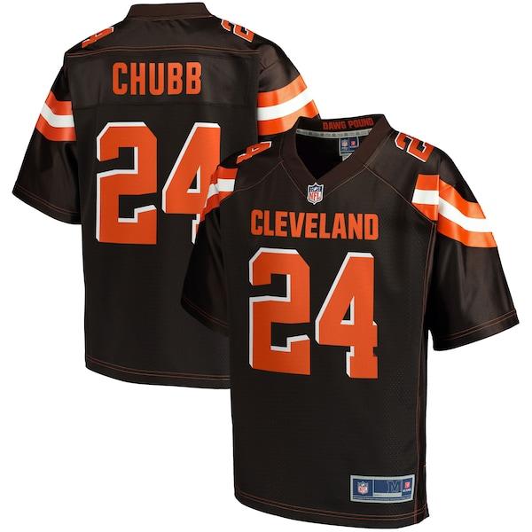 Nick Chubb jersey